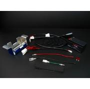 エイプ50/100 (Ape) バッテリー化キット